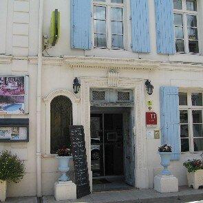 Hôtel Résidence***