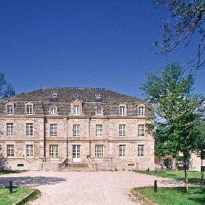 Domaine de Barres***