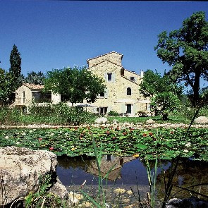 Le Moulin de Valaurie***
