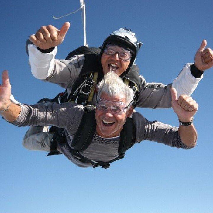 bapt me de chute libre saut en parachute sport. Black Bedroom Furniture Sets. Home Design Ideas