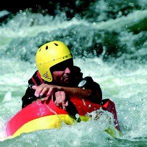 Rafting / Hydrospeed