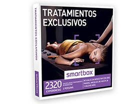 tratamientos bienestar Smartbox