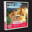 Noche y Cena Romántica