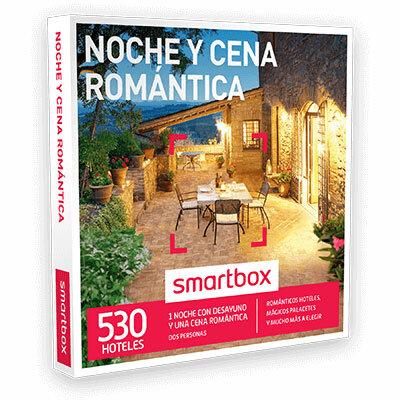 Caja Regalo ESTANCIA SABOR RURAL oferta hotel en Smartbox .com