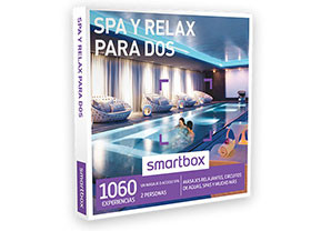 Spa Y Relax smartbox
