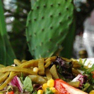 La guadalupana cantina y la hogaza cocina mexicana andaluc a cocinas del mundo smartbox - Smartbox cocinas del mundo ...