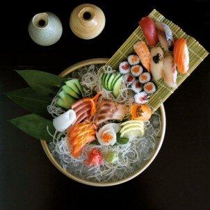 Taiko sushi cocina japonesa comunidad de madrid cocinas del mundo smartbox - Smartbox cocinas del mundo ...