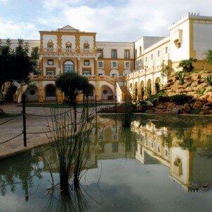 Hotel Baglio Basile****, SICILIA, cofanetto regalo Soggiorno e percorso relax...