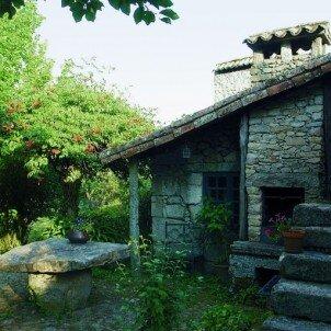 Casa campo das bizarras portugal refugio con encanto - Refugios con encanto ...