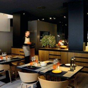 Valon restaurant caf catalu a cena gourmet smartbox - Smartbox cocinas del mundo ...