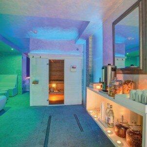Ferretti Beach Hotel Rimini Smartbox