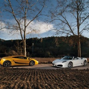 Dream Cars Experience