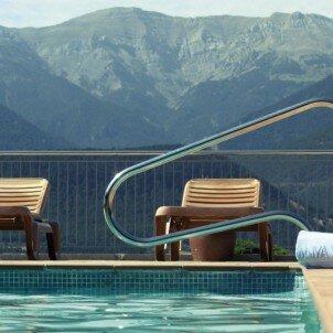 Cerdanya Resort: Hotel Muntanya & Spa***