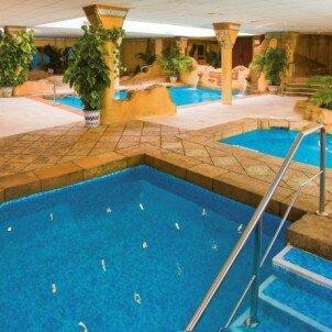 Playaballena Spa Hotel****