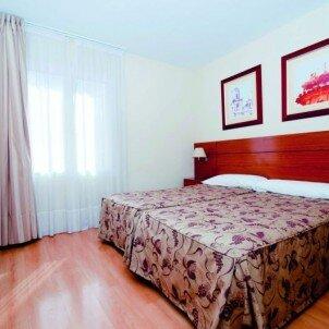 Hotel Palacios***