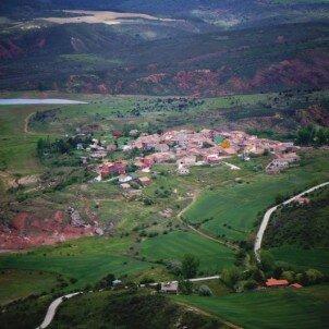 El Rincón de Palmacio