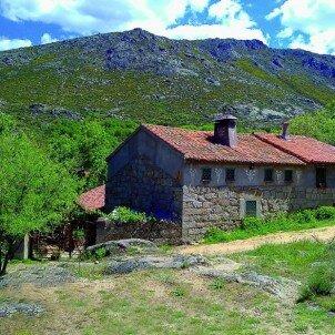 Casa del Cerro de la Fuente