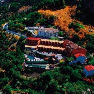 Hotel Villa de Cazorla***