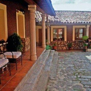 Hotel Rural Mansio de la Plata