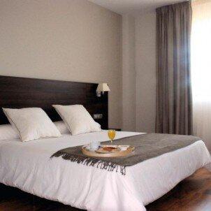 Hotel Pago del Olivo***