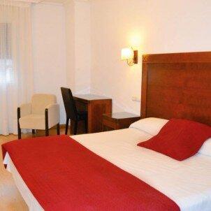Hotel Abadía Camino de Santiago***
