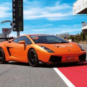 Conduce un Lamborghini y curso de Drift con PorscheÞ | notengoplan