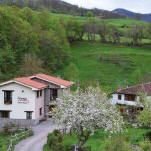 Hotel Rural Alesga***