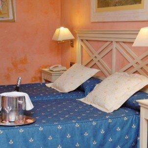 Hotel El Castell***