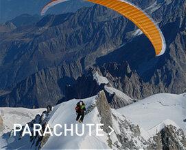 coffret cadeau parachute