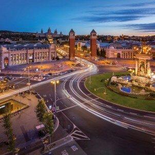 Hotel Fira Congress Barcelona****